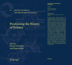 Gavroglu, Kostas - Positioning the History of Science, ebook