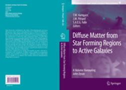 HARTQUIST, T.W. - Diffuse Matter from Star Forming Regions to Active Galaxies, ebook