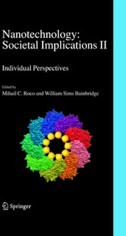 Nanotechnology: Societal Implications