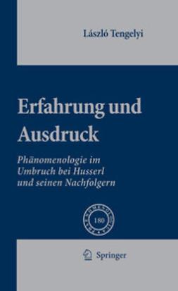 Tengelyi, László - Erfahrung und Ausdruck, ebook