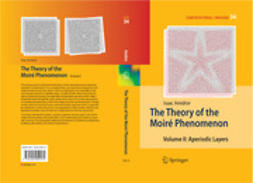 Amidror, Isaac - The Theory of the Moiré Phenomenon, e-bok