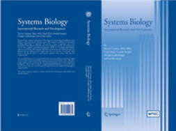 ARKIN, ADAM - Systems Biology, ebook