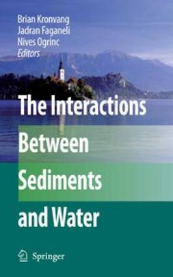 Faganeli, Jadran - The Interactions Between Sediments and Water, e-kirja