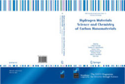 Baranowski, Bogdan - Hydrogen Materials Science and Chemistry of Carbon Nanomaterials, ebook