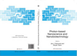 Dubowski, Jan J. - Photon-based Nanoscience and Nanobiotechnology, ebook