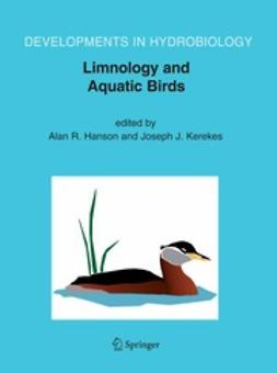 Hanson, Alan R. - Limnology and Aquatic Birds, ebook