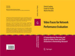 Fitzek, Frank H.P. - Video Traces for Network Performance Evaluation, ebook
