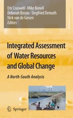Bonnell, Mike - Integrated Assessment of Water Resources and Global Change, ebook