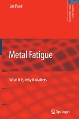 Pook, Les - Metal Fatigue, ebook