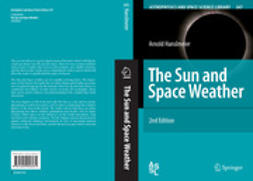 HANSLMEIER, ARNOLD - THE SUN AND SPACE WEATHER, ebook