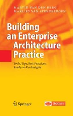 Berg, Martin - Building an Enterprise Architecture Practice, ebook