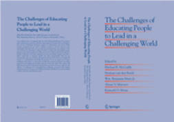 Bosch, Herman van den - The Challenges of Educating People to Lead in a Challenging World, ebook