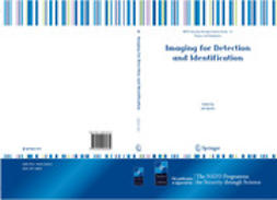 Byrnes, Jim - Imaging for Detection and Identification, e-bok