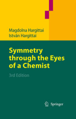 Hargittai, István - Symmetry through the Eyes of a Chemist, ebook
