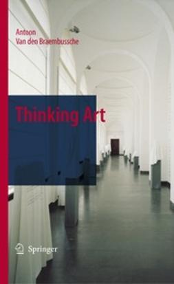 Braembussche, Antoon - Thinking Art, e-bok