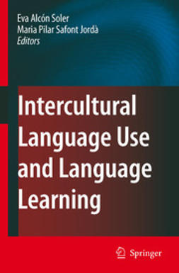 Jordà, Maria Pilar Safont - Intercultural Language Use and Language Learning, ebook
