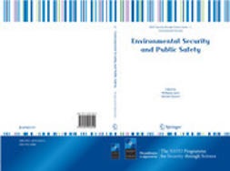 Katzsch, Michael - Environmental Security and Public Safety, ebook
