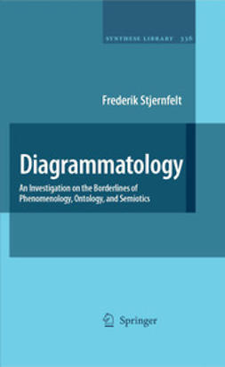 Stjernfelt, Frederik - Diagrammatology, ebook