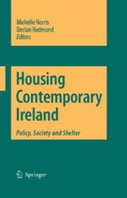 Norris, Michelle - Housing Contemporary Ireland, ebook