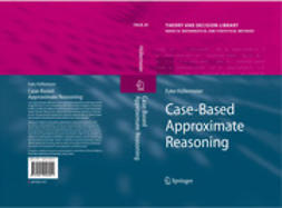 Hüllermeier, Eyke - Case-Based Approximate Reasoning, ebook