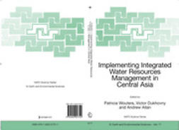 Allan, Andrew - Implementing Integrated Water Resources Management in Central Asia, ebook