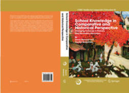 Benavot, Aaron - School Knowledge in Comparative and Historical Perspective, ebook