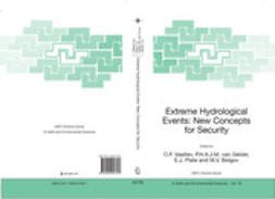 Vasiliev, O.F. - Extreme Hydrological Events: New Concepts for Security, ebook