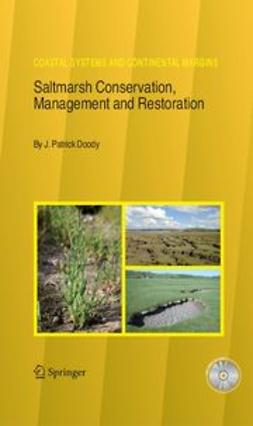 Doody, J. Patrick - Saltmarsh Conservation, Management and Restoration, ebook