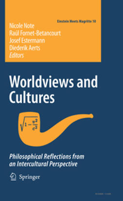 Aerts, Diederik - Worldviews and Cultures, ebook