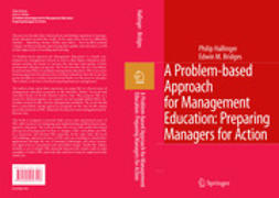 BRIDGES, EDWIN M. - A Problem-based Approach for Management Education, ebook