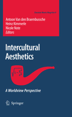 Braembussche, Antoon - Intercultural Aesthetics, ebook