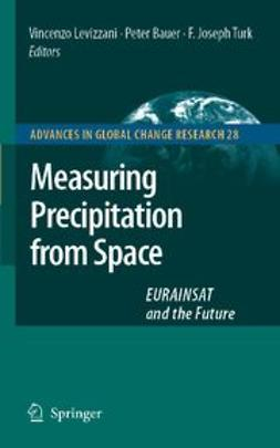 Bauer, Peter - Measuring Precipitation From Space, ebook
