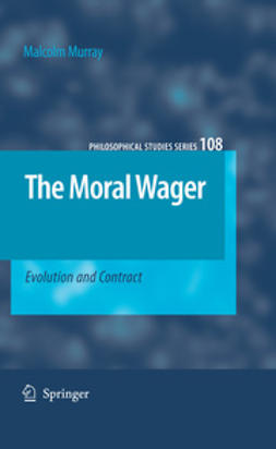 Murray, Malcolm - The Moral Wager, ebook