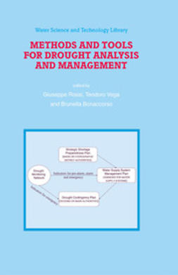 Bonaccorso, Brunella - Methods and Tools for Drought Analysis and Management, ebook
