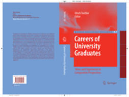 Teichler, Ulrich - Careers of University Graduates, ebook