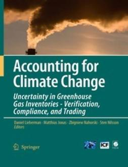 Lieberman, Daniel - Accounting for Climate Change, ebook