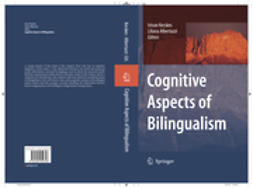 Albertazzi, Liliana - Cognitive Aspects of Bilingualism, ebook