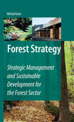 Gane, Michael - Forest Strategy, ebook