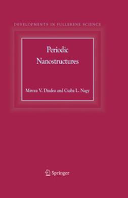 Diudea, Mircea V. - Periodic Nanostructures, ebook