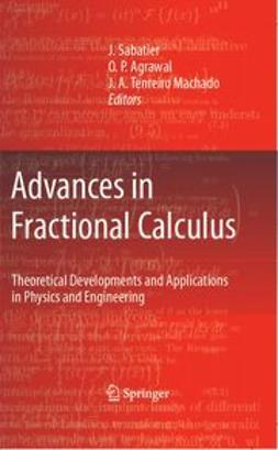 Agrawal, Om Prakash - Advances in Fractional Calculus, ebook