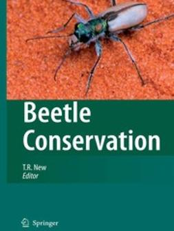 New, T. R. - Beetle Conservation, ebook