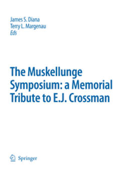 Diana, James S. - The Muskellunge Symposium: A Memorial Tribute to E.J. Crossman, ebook