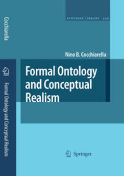 Cocchiarella, Nino B. - Formal Ontology and Conceptual Realism, ebook