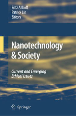 Allhoff, Fritz - Nanotechnology & Society, ebook