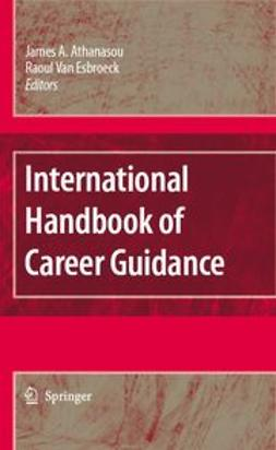 Athanasou, James A. - International Handbook of Career Guidance, ebook