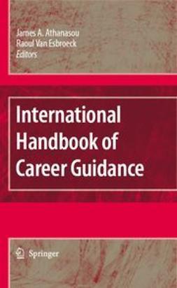 Athanasou, James A. - International Handbook of Career Guidance, e-bok