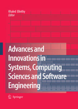 Elleithy, Khaled - Advances and Innovations in Systems, Computing Sciences and Software Engineering, e-kirja