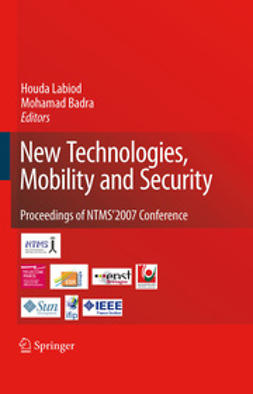 Badra, Mohamad - New Technologies, Mobility and Security, ebook