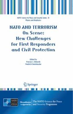 Edwards, Frances L. - Nato And Terrorism, ebook