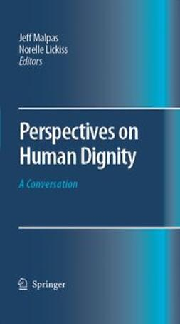 Lickiss, Norelle - Perspectives on Human Dignity: A Conversation, ebook